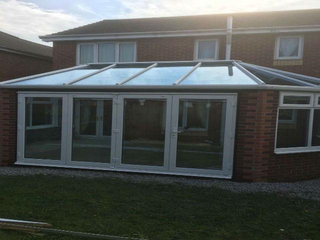 dpc windows and conservatories